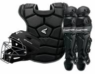 EastonPROWESS QWIKFIT Youth Fastpitch Catchers Box Set - Ages 9-12