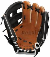 "Easton Scout Flex SC0900 9"" Youth Baseball Glove - Right Hand Throw"