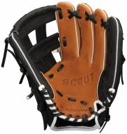"""Easton Scout Flex SC1000 10"""" Youth Baseball Glove - Right Hand Throw"""
