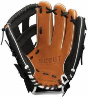 """Easton Scout Flex SC1050 10.5"""" Youth Baseball Glove - Right Hand Throw"""