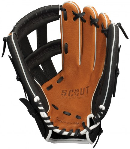 """Easton Scout Flex SC1100 11"""" Youth Baseball Glove - Right Hand Throw"""