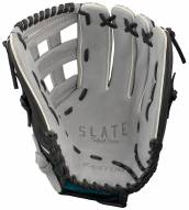 "Easton Slate FP SL1275FP 12.75"" Fastpitch Softball Outfield Glove - Right Hand Throw"