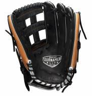 "Easton Tournament Elite TE125BC 12.5"" Youth Baseball Glove - Right Hand Throw"