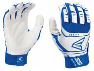 Easton Walk Off Power Leverage Adult Baseball Batting Gloves