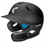 Easton Z5 2.0 Matte Solid Senior Batting Helmet with Universal Jaw Guard