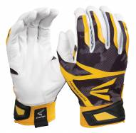 Easton Z7 Hyperskin Adult Baseball Batting Gloves