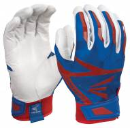 Easton Z7 Hyperskin Youth Baseball Batting Gloves