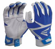 Easton Z7 VRS Hyperskin Youth Baseball Batting Gloves
