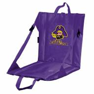 East Carolina Pirates Stadium Seat