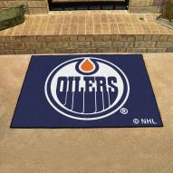 Edmonton Oilers All-Star Mat