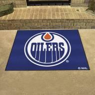 Edmonton Oilers All-Star Mat