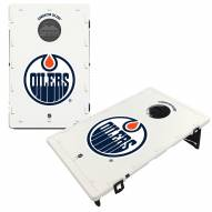 Edmonton Oilers Baggo Bean Bag Toss