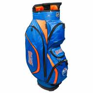 Edmonton Oilers Clubhouse Golf Cart Bag