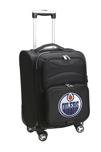 Edmonton Oilers Domestic Carry-On Spinner