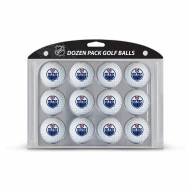 Edmonton Oilers Dozen Golf Balls