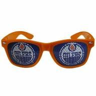 Edmonton Oilers Game Day Shades