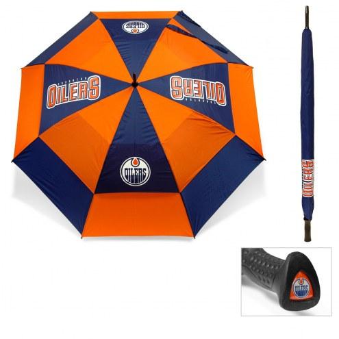 Edmonton Oilers Golf Umbrella