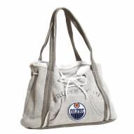 Edmonton Oilers Hoodie Purse