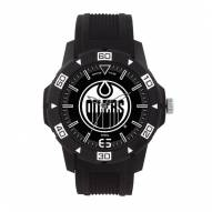 Edmonton Oilers Men's Automatic Watch