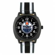Edmonton Oilers Men's Ice Watch