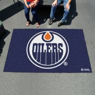Edmonton Oilers Ulti-Mat Area Rug