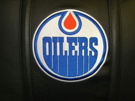 Edmonton Oilers XZipit Furniture Panel