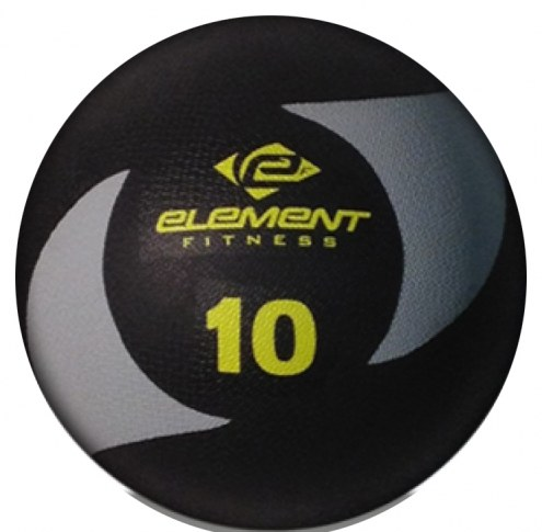 Element Fitness 10 lb Commercial Medicine Balls