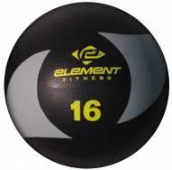 Element Fitness 16 lb Commercial Medicine Balls
