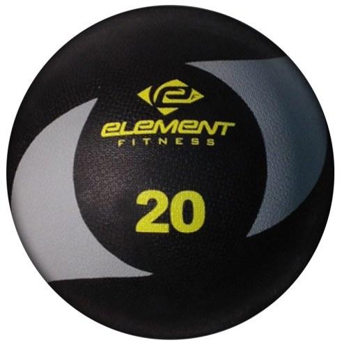 Element Fitness 20 lb Commercial Medicine Balls