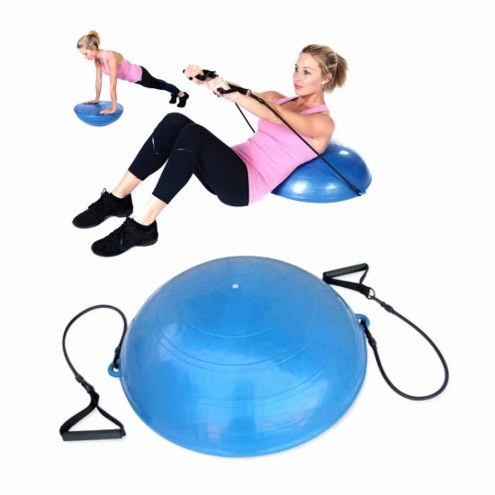 "Element Fitness 22"" Dynaso Balance Fitness Cushion"