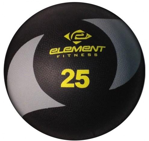 Element Fitness 25 lb Commercial Medicine Balls
