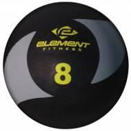 Element Fitness 8 lb Commercial Medicine Balls