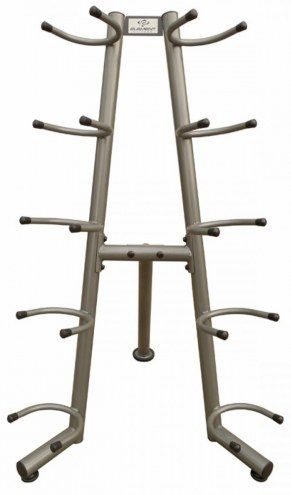 Element Fitness Commercial Ball Rack - Holds up to 10 Balls