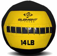 Element Fitness Commercial Wall Balls