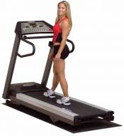 The Endurance T10 Treadmill