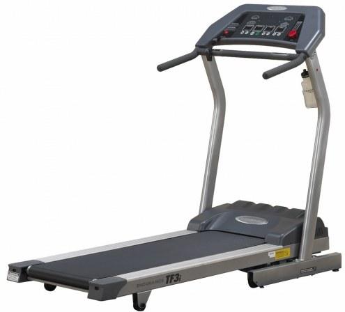 Endurance TF3i Folding Treadmill