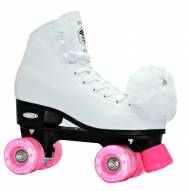 Epic Cheerleader Women's Quad Roller Skates