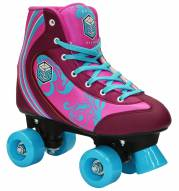 Epic Cotton Candy Quad Kids' Roller Skates