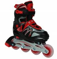Epic Drift Adjustable Kids' Inline Skates