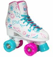 Epic Frost Kids' Quad Roller Skates