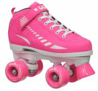 Epic Galaxy Elite Quad Roller Skates