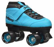 Epic Nitro Turbo Red Quad Speed Skates