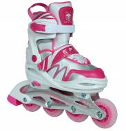 Epic Pixie Adjustable Kids' Inline Skates