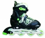 Epic Rage Adjustable Inline Skates