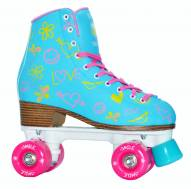 Epic Splash Kids' Quad Roller Skates