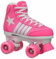 Epic Star Carina Pink Quad Roller Skates