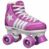 Epic Star Pegasus Purple Quad Roller Skates