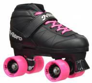 Epic Super Nitro Rainbow Quad Speed Skates