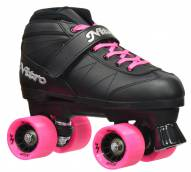 Epic Super Nitro Rainbow Quad Speed Skates