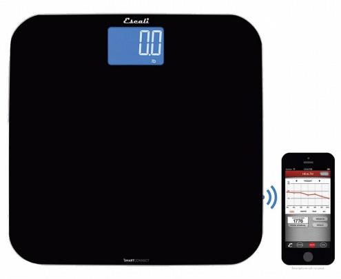 Escali SmartConnect Body Scale